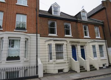 Thumbnail 5 bed terraced house for sale in Station Road West, Canterbury