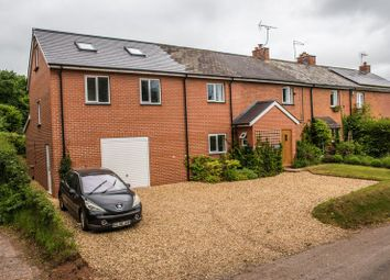 Thumbnail 5 bedroom cottage for sale in Bow, Crediton