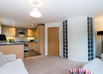 Thumbnail 1 bed flat for sale in Grove Mill Court, Otley, Leeds