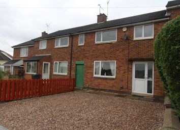 Thumbnail 3 bedroom town house for sale in Newlyn Parade, Leicester