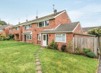 Thumbnail 4 bedroom semi-detached house for sale in Blithewood Gardens, Sprowston, Norwich