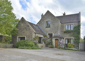 Thumbnail 6 bed detached house for sale in Mulgrave, Rudge, Somerset