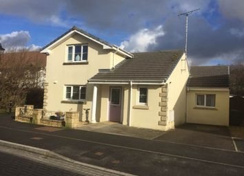 Thumbnail 3 bed detached house for sale in Meadow Brook, Roundswell, Barnstaple