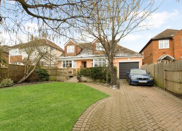 Lower Road, Denham, Uxbridge UB9. 5 bed detached house for sale