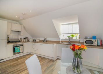 Thumbnail 1 bed flat for sale in Arun Valley Way, Faygate, Horsham