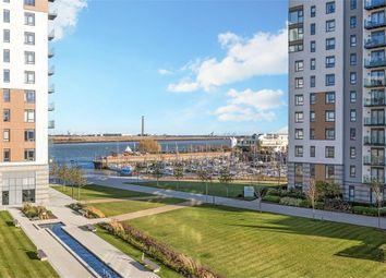 Thumbnail 2 bedroom flat to rent in Peninsula Quay, Victory Pier, Gillingham