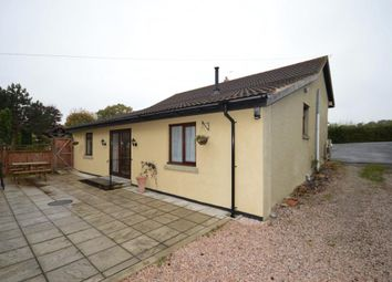 Thumbnail 1 bed link-detached house to rent in Liverton, Newton Abbot, Devon