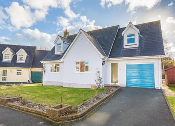 Thumbnail 3 bed detached house to rent in 5 Allez Court, St. Peter Port, Guernsey