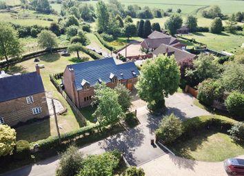 Thumbnail 5 bed detached house for sale in Wrights Lane, Wymondham, Melton Mowbray
