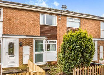 Thumbnail 2 bed terraced house for sale in Wallington Walk, Billingham