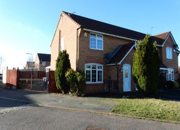 Thumbnail 2 bed town house to rent in Riesling Drive, Kirkby, Liverpool