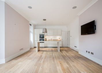 Thumbnail 2 bed flat to rent in Campden Hill Road, London