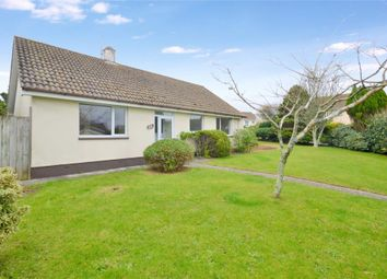3 bed detached bungalow for sale in Richmond Road, Pelynt, Looe PL13