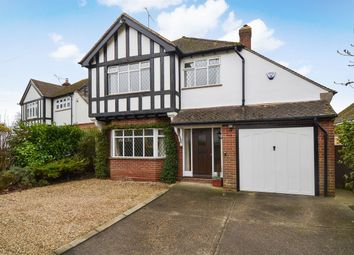 Thumbnail 3 bed detached house for sale in Rough Common Road, Rough Common, Canterbury