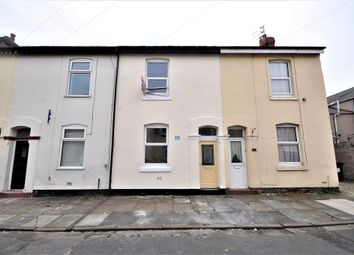 Thumbnail 2 bed terraced house for sale in Seymour Street, Fleetwood, Lancashire