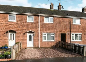 Thumbnail 3 bed terraced house for sale in Bolesworth Road, Chester, Cheshire