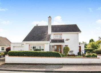 Thumbnail 3 bed detached house for sale in Kirkhill, Inverness