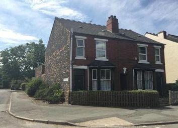 Thumbnail 2 bed semi-detached house to rent in Wolverhampton Street, Bilston
