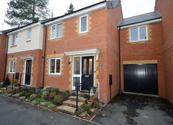Thumbnail 3 bed terraced house for sale in Templer Place, Bovey Tracey, Newton Abbot, Devon