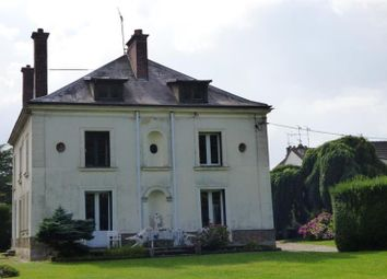 Thumbnail 8 bed property for sale in Mortefontaine, Picardie, 60128, France