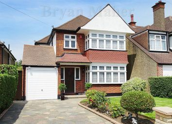 3 bed detached house for sale in Grenfell Gardens, Kenton, Harrow HA3