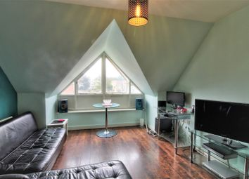 Thumbnail 2 bed flat for sale in Websters Way, Rayleigh