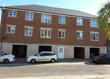 Thumbnail 2 bed flat to rent in Crome Drive, Great Yarmouth