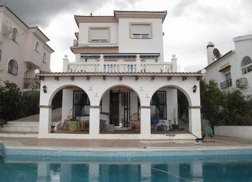 Thumbnail 4 bed villa for sale in Puente Don Manuel, Viuela, Mlaga