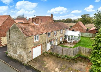 Thumbnail 5 bed detached house for sale in Private Lane, Normanby By Spital