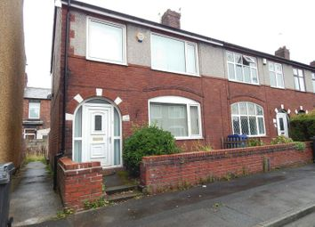 Thumbnail 3 bed terraced house for sale in Sephton Street, Lostock Hall, Preston