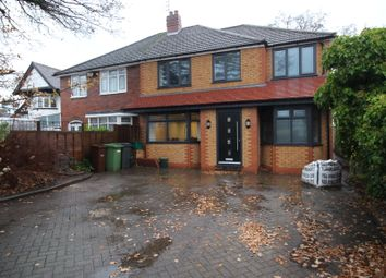 Thumbnail 4 bed semi-detached house for sale in Bhylls Lane, Wolverhampton