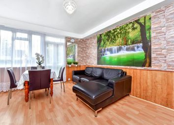 Thumbnail 1 bed flat for sale in Gravenel Gardens, Nutwell Street, London