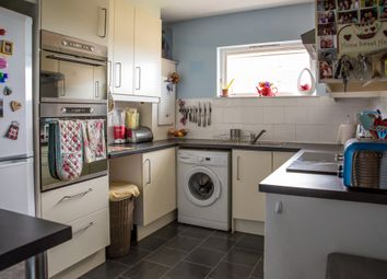 Thumbnail 2 bed flat to rent in Popular Court, Greater London