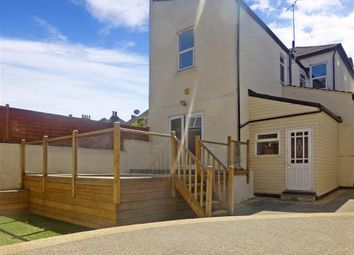 Thumbnail 4 bed detached house for sale in St. Albans Road, Woodford Green, Essex