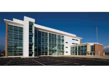 Office to let in Riverside Park, Southwood Road, Bromborough, Wirral, Cheshire CH62