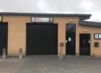 Thumbnail Light industrial to let in 2, Higher Trevornick Business Park, St Columb Major, Cornwall