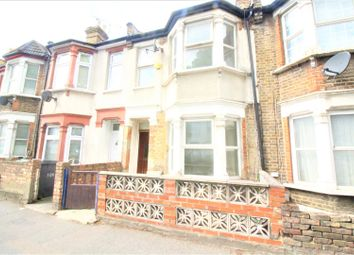 Thumbnail 3 bedroom terraced house for sale in Chingford Road, London