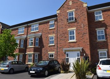 Thumbnail 2 bed flat to rent in Sidings Place, Fence Houses, Houghton Le Spring