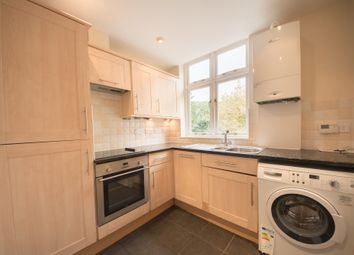 Thumbnail 2 bed flat to rent in Llanbadarn Road, Aberystwyth