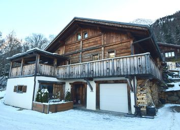 Thumbnail 3 bed chalet for sale in Route De Bellevarde, 74310 Les Houches, France