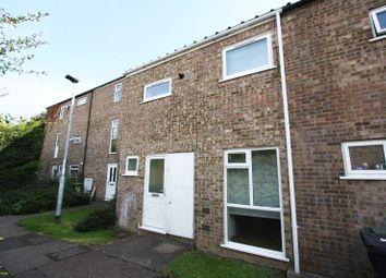 Thumbnail 3 bed terraced house for sale in Outfield, Bretton