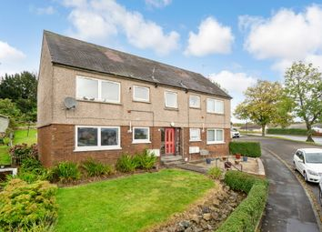 Thumbnail 1 bed flat for sale in 19/4 Gavins Road, Hardgate