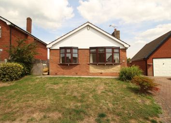 Thumbnail 2 bed bungalow for sale in Hill Crescent, Newton, Preston