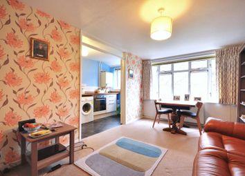 Thumbnail 1 bed maisonette to rent in Brickett Close, Ruislip