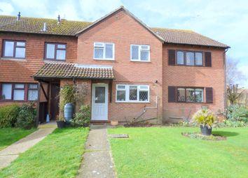 Thumbnail 3 bedroom terraced house to rent in Church Road, Rustington, Littlehampton
