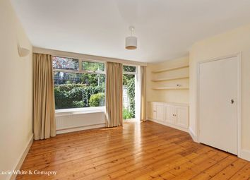 Thumbnail 1 bed flat to rent in Arterberry Road, London