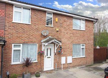 Thumbnail 4 bedroom semi-detached house for sale in Wood Cottage Lane, Cheriton, Folkestone, Kent