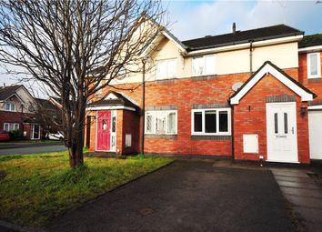 Thumbnail 2 bed terraced house for sale in Epsom Close, Chester, Cheshire