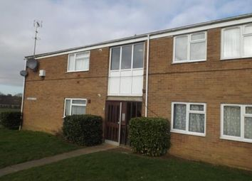 Thumbnail 2 bed flat to rent in Frobisher Close, Daventry