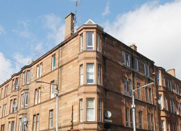 Thumbnail 1 bed flat for sale in 161, Allison Street, Flat 3-3, Queens Park, Glasgow G428Ry